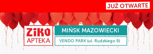 650x230_JUZ_OTWARTE-Vendo Park Mińsk