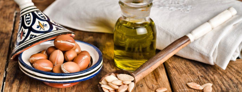 Skarb z Maroka, czyli olej arganowy – właściwości dla skóry