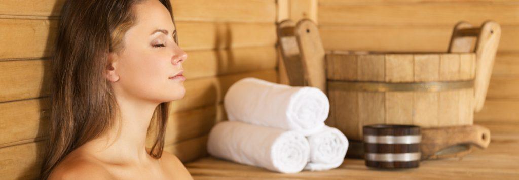 Sauna dla zdrowia i urody