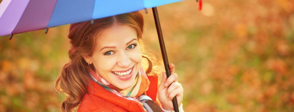 W trosce o odporność, czyli jak przygotować się do jesieni?