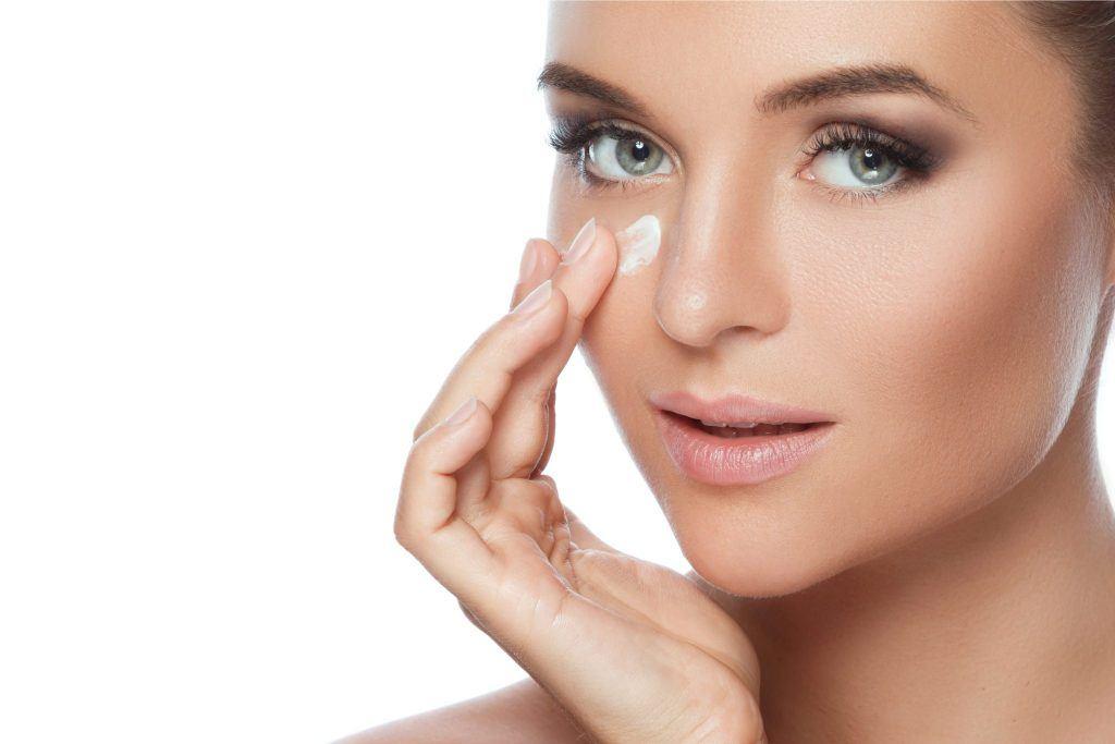 jak nawilżyć skórę