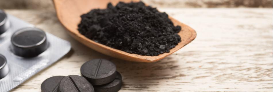 węgiel aktywny zastosowanie w kosmetyce