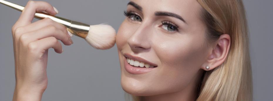 krem pod makijaż i podkład