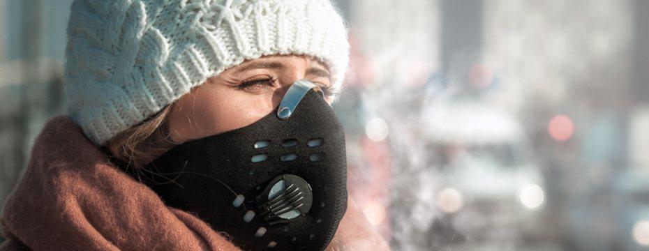 jak się chronić przed smogiem