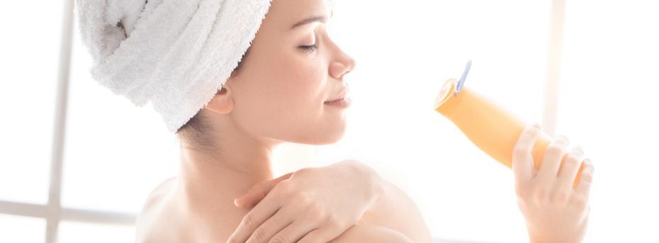 jak odnowić skórę