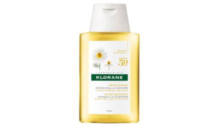szampon z rumiankiem