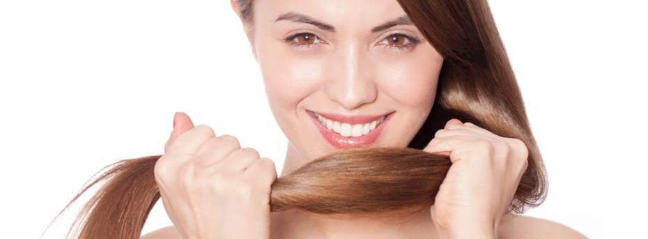 zwiększone wypadanie włosów