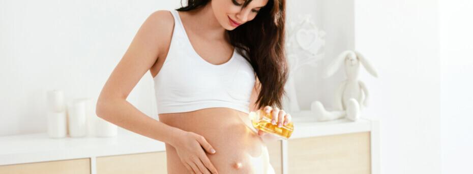 Jak pielęgnować skórę w okresie ciąży?