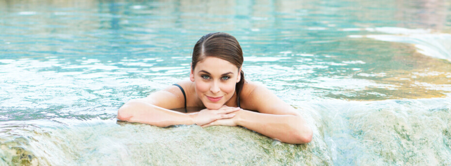 Woda termalna – ważny element w pielęgnacji skóry wrażliwej
