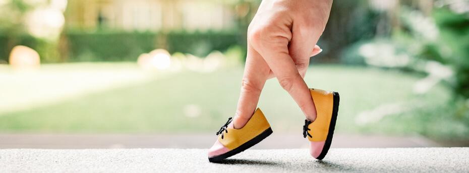 10 tysięcy kroków – czy chodzenie ma sens?