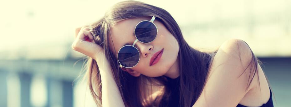 Jak właściwie wybrać okulary przeciwsłoneczne?