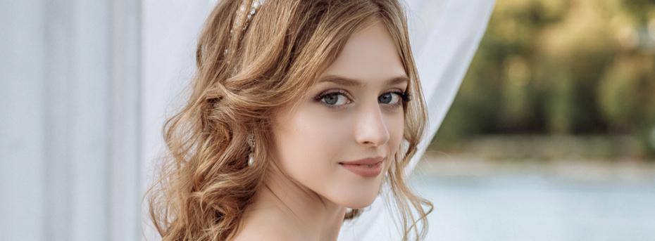 Jak dobrać makijaż ślubny do typu swojej urody?