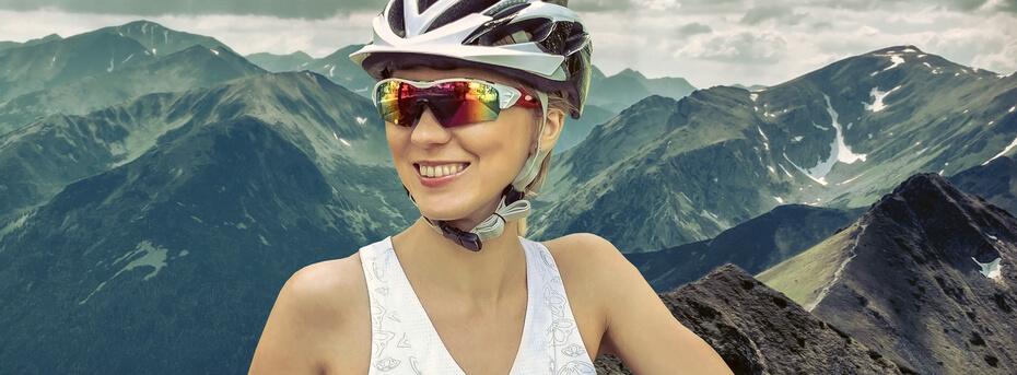 Uprawiaj sport bezpiecznie z okularami sportowymi!