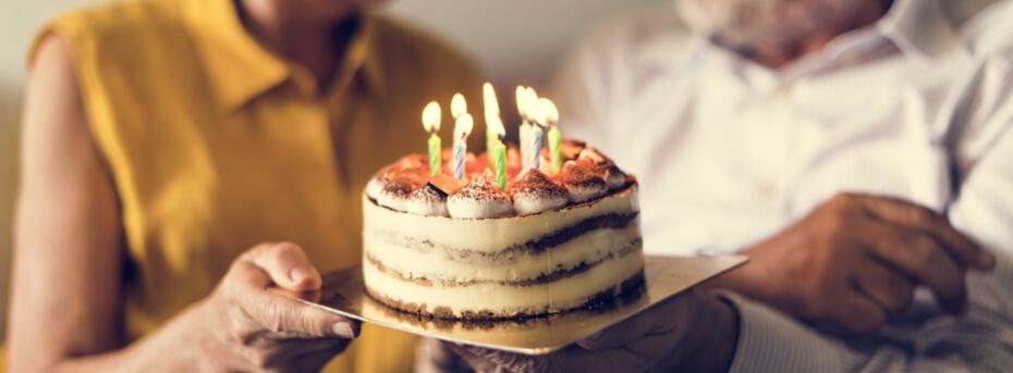 Możesz żyć 120 lat – sprawdź jak dbać o zdrowie!