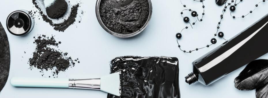 Czarny węgiel w kosmetykach – jak działa i komu służy?