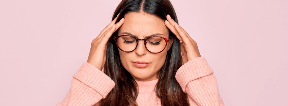 Migrena oczna – jak sobie z nią poradzić?