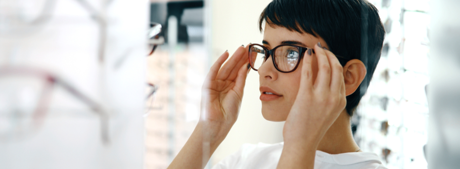 Gdzie powinniśmy kupować okulary?