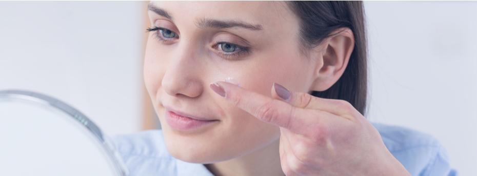 Właściwa pielęgnacja soczewek kontaktowych